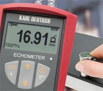 Echometer 1076