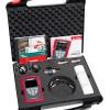 Echometer 1077 väska med plats för allt du behöver