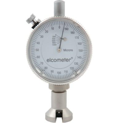 Elcometer 123 profildjupsmätare