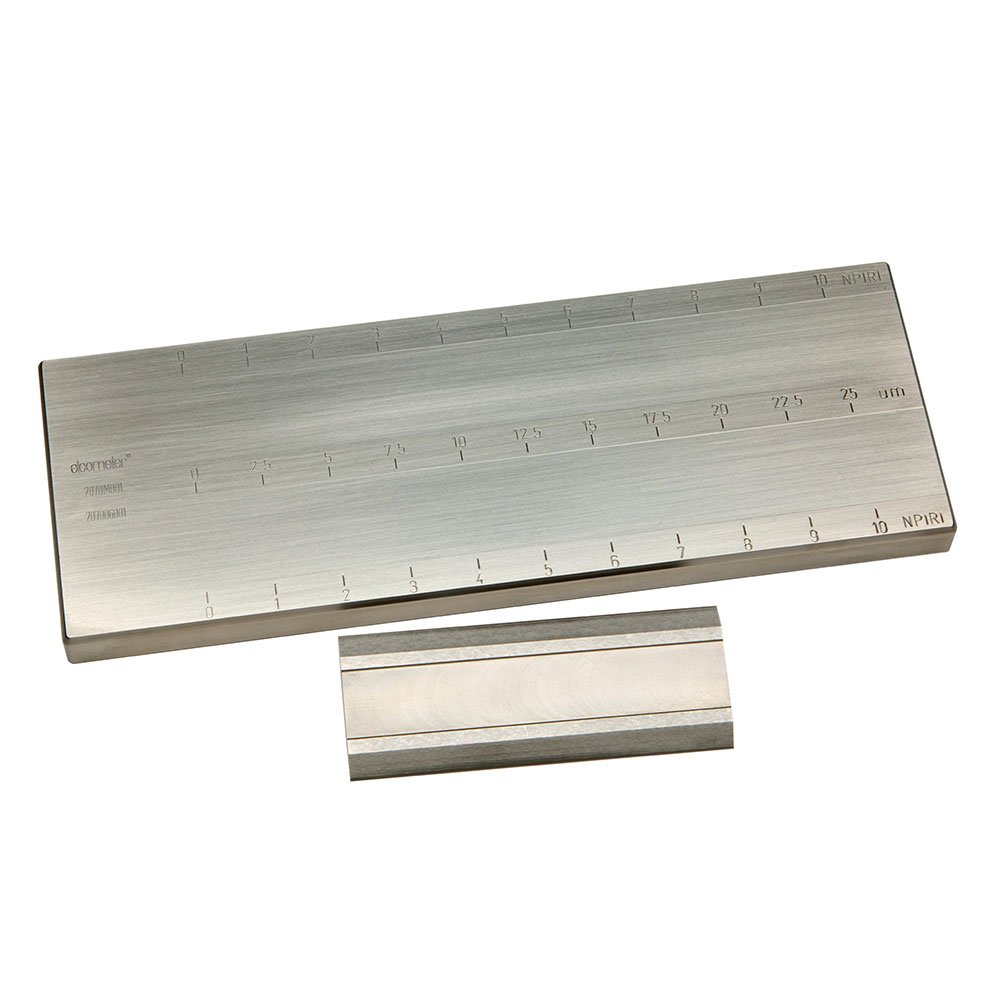 Elcometer 2070 grindometer