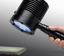 UV LED-lampa 3815