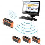 480 Bluetooth till PC, iPhone, iPad eller Android