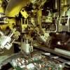 Stroboskop för Elektronikindustrin