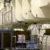 Stroboskop i Kavitationstunnel