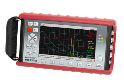 echograph 1095