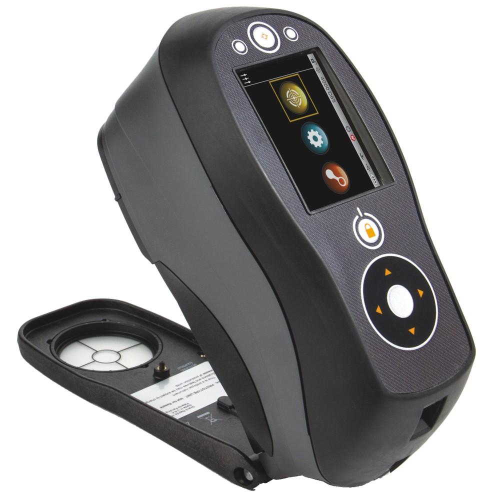 Elcometer 6085 sfärisk spektrofotometer