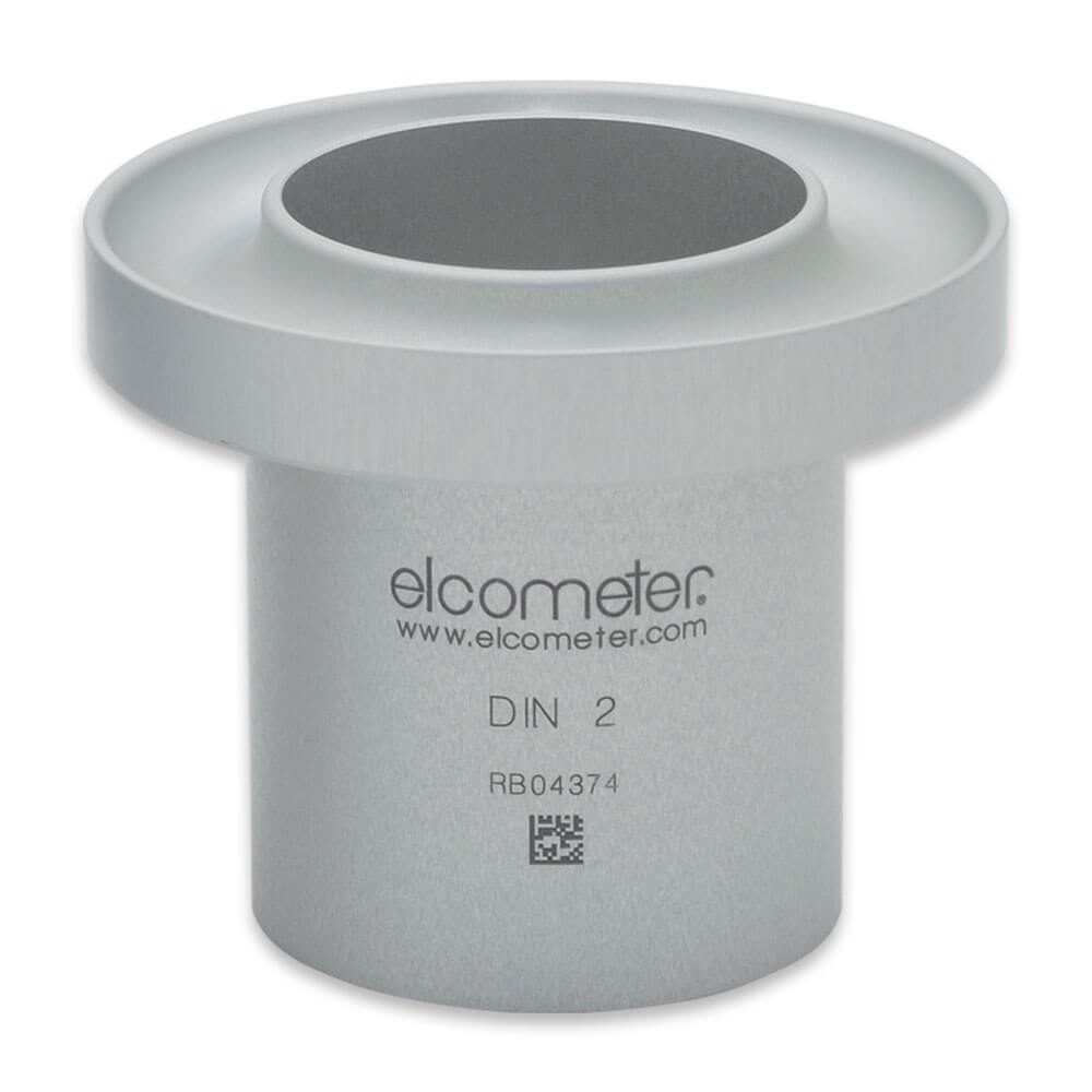 DIN-Viscosity-Cup