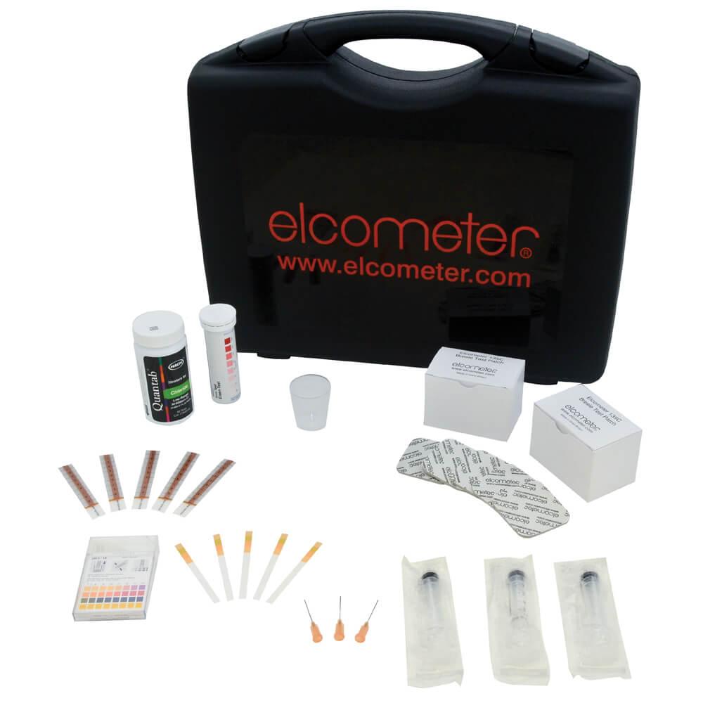 Elcometer138-2-surface-contamination-kit