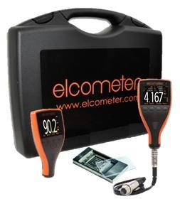 Elcometer 500 inspektionskit