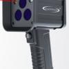 UV handlampa med lasersikte