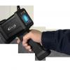 UV handlampa med inbyggd kamera